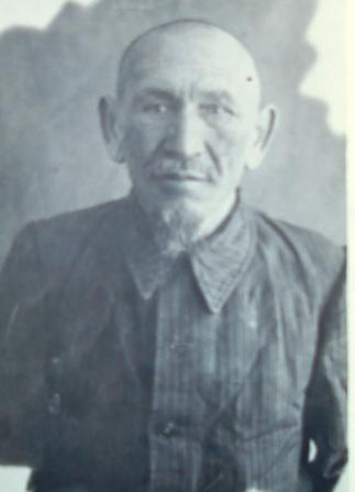 фото Жунусбая Стамбаева